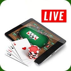 Le poker live sur les casinos virtuels Où et comment jouer