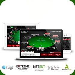 Où jouer au poker live